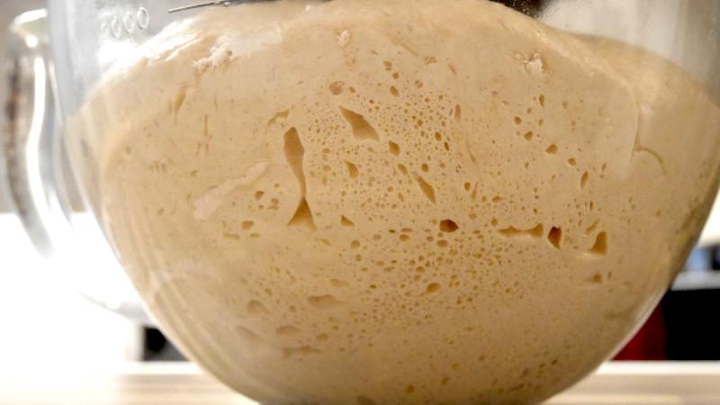 5 einfache Backtipps zum Brotbacken